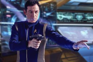 Star Trek Discovery Lorca