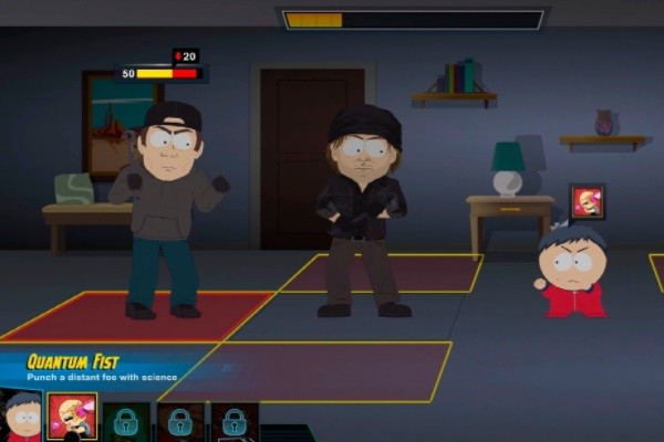 South Park The Fractured But Whole Origin