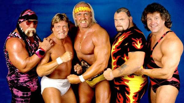 Survivor Series 1987 >> 10 Fascinating Wwe Survivor Series 1987 Facts