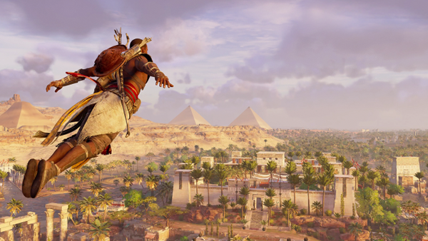 Assassin S Creed Origins 10 Tips Tricks The Game Doesn T Tell