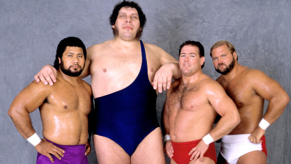 10 Worst Ever WWE Survivor Series Team Captains – Page 3