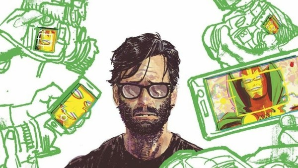 Mister Miracle's Third Issue Proves It's The Finest Comic Of The Year
