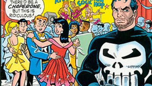 Punisher Archie