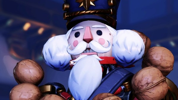 Overwatch Christmas 2019 Skins.Overwatch 25 Best Skins You Must Unlock Page 2
