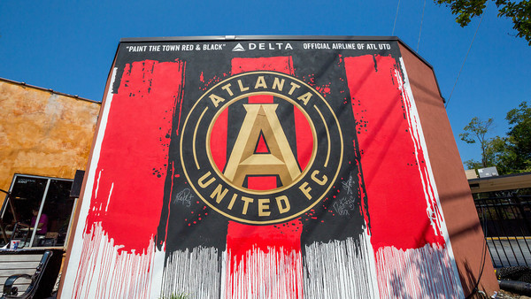 1. Atlanta United Host The MLS Cup Final On Saturday. Who Will They Face?