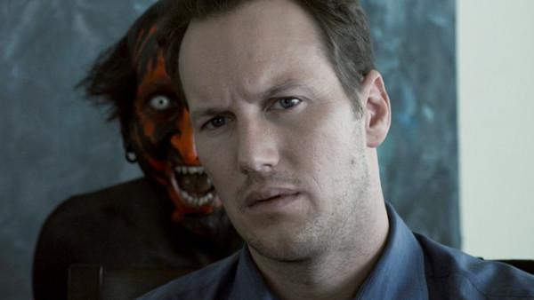 Insidious Patrick Wilson Demon
