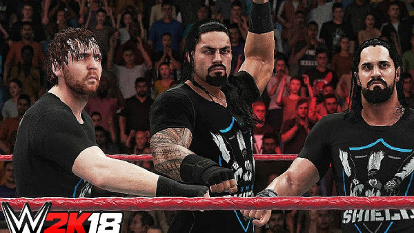 WWE 2K19: 10 Ways To Save Universe Mode – Page 6