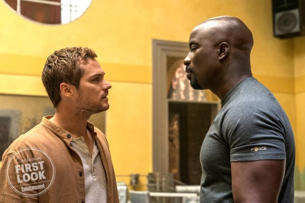 Iron Fist to Appear in 'Marvel's Luke Cage' Season 2