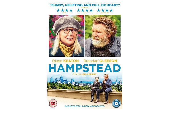 Hampstead DVD