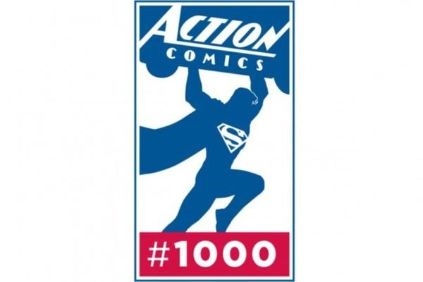 Action Comics 1000