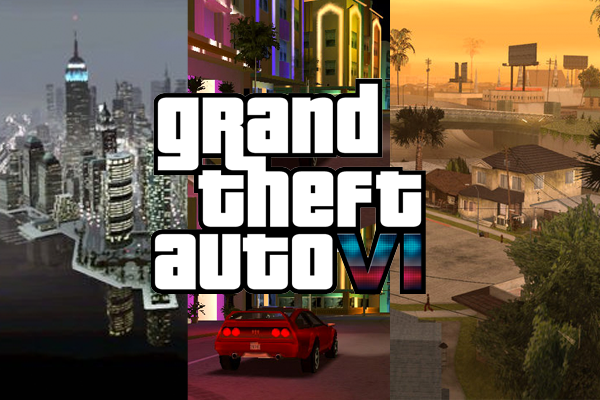 Grand Theft Auto Vi 8 Insane Rumours We Hope Are True