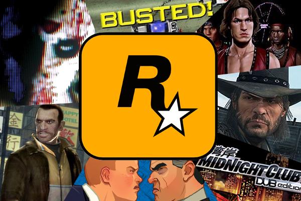 Rockstar Video Games