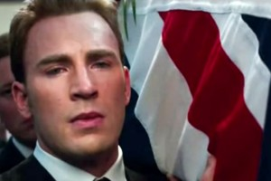 Captain America Peggy Carter Funeral