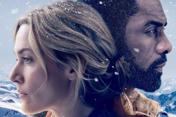 The Mountain Between Us Kate Winslet Idris Elba