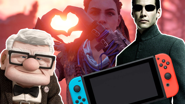 2017 video game Easter Eggs