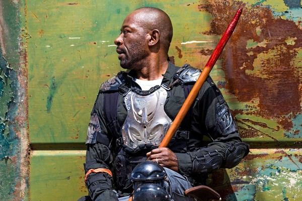 Lennie James Responds To 'Fear' And 'The Walking Dead' Crossover Announcement