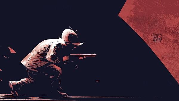 Batman Elmer Fudd