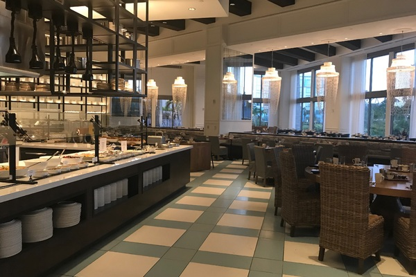 Amatista Cookhouse Sapphire Falls Universal Orlando