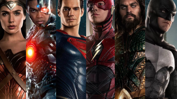 Justice League: Every Character Ranked From Worst To Best