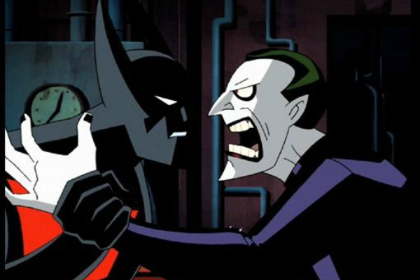Batman Beyond Return of the Joker