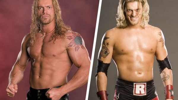 12 Most Alarming Physique Transformations In WWE History – Page 13