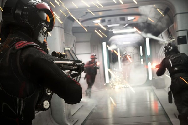 Star Wars Battlefront 2 Sales Down 60%, EA Gets The Middle Finger