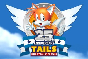 Tails 25th