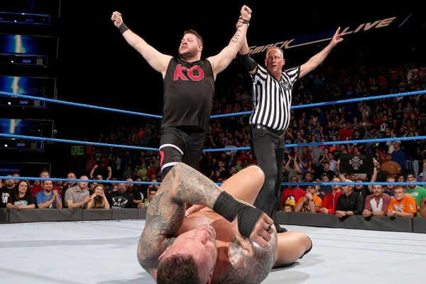 6 Ups Amp 3 Downs From Last Night S Wwe Smackdown Nov 28