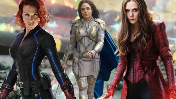Mcu To Eventually Have More Female Superheroes Than Male Ones-7866
