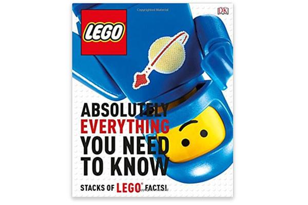LEGO Dk