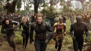 MCU Quiz: How Well Do You Remember Avengers: Infinity War      User quiz