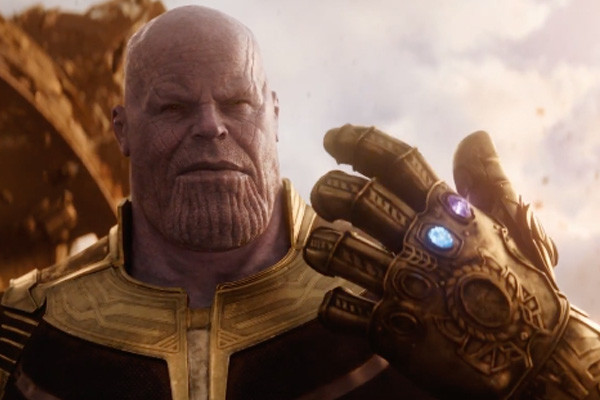 Infinity War and the Future of the Marvel Universe