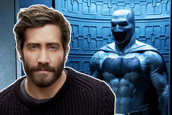 Matt Reeves Looking to replace Ben Affleck with Jake Gyllenhaal: Rumor