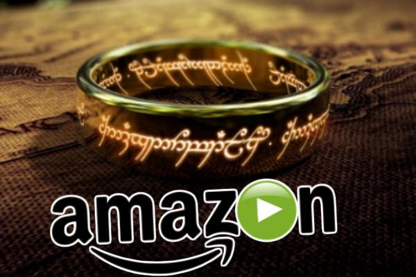 LOTR Amazon