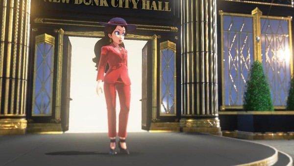 How Well Do You Remember Super Mario Odyssey Page 2