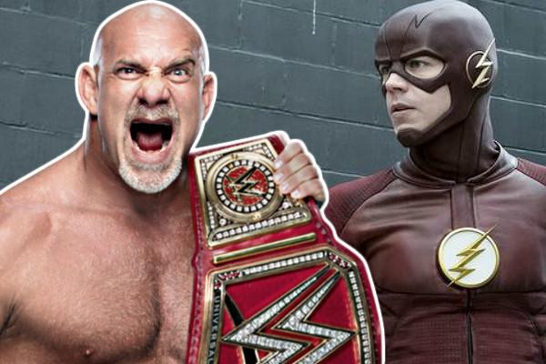The Flash Goldberg