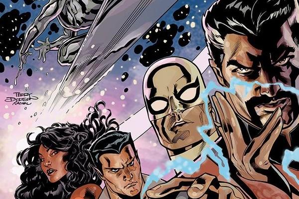 The Defenders Doctor Strange Matt Fraction