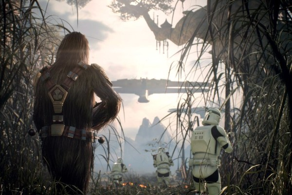 'Star Wars Battlefront II' Loot Boxes Being Investigated By Belgium's Gambling Regulator