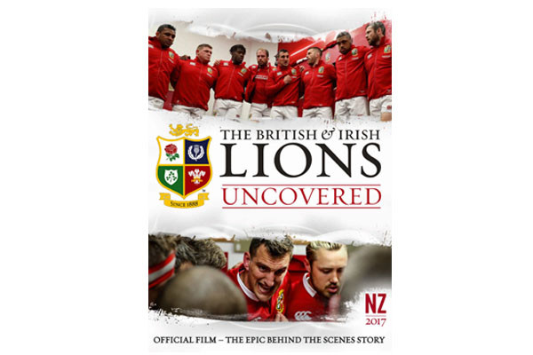 Lions Uncovered