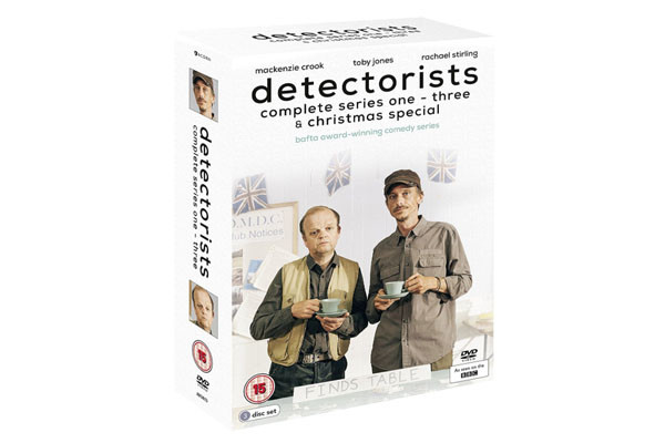 Detectorists Boxset