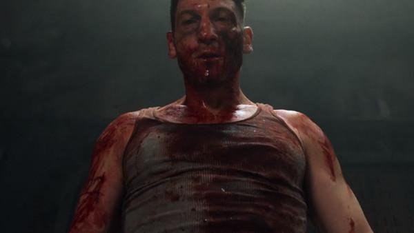 The Punisher Netflix Frank