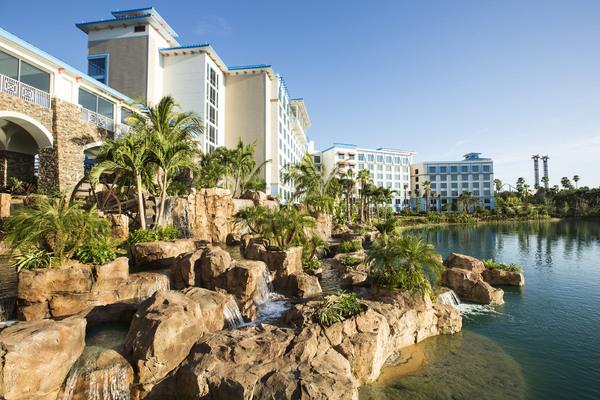 Loews Sapphire Falls Universal Orlando