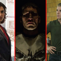 Marvel's The Punisher: Ranking Every Major Character From Worst To Best