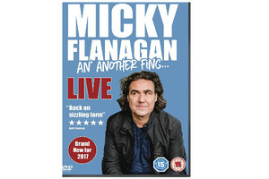 Micky Flanagan An Another Fing