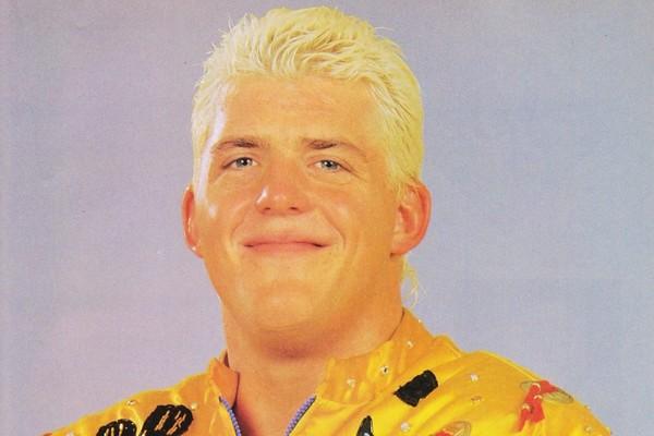 Dustin Rhodes WCW