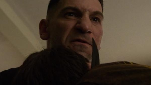 The Punisher Frank Zach