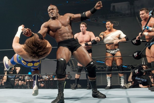 Survivor Series 2005