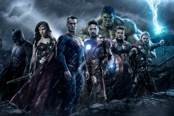 Fan Claims They Have Proof That Zack Snyder's Justice League Cut Exists