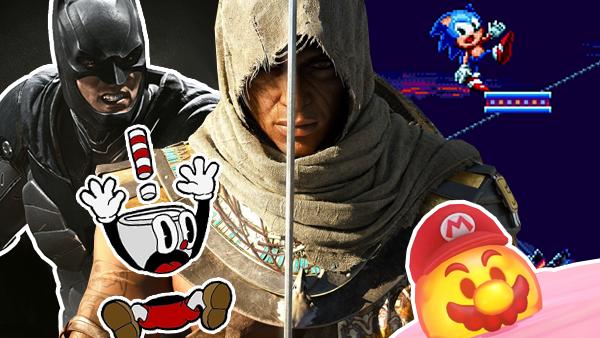 Addictive Video Games 2017