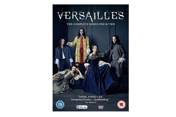 Versailles DVD